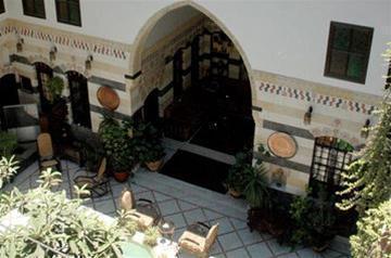 Oriental, Markaz Rif Dimashq