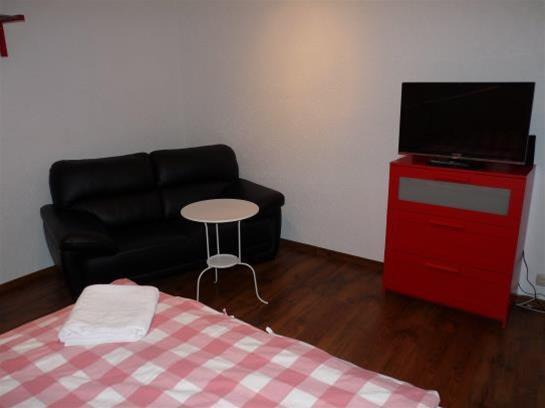 Appartement Bertha, Jena
