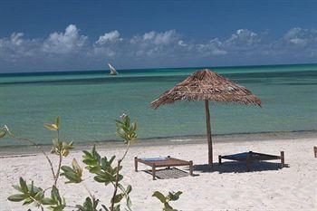 Savana Beach Ora Resort, Macomia