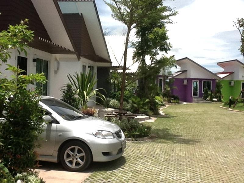 Disunal resort(ไดซูแนล รีสอร์ท), Muang Nong Khai