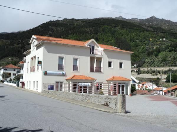 Hotel Vale Do Zezere, Manteigas