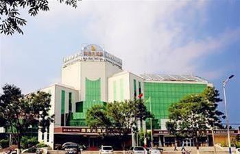 Penglai Bohai Hotel, Yantai