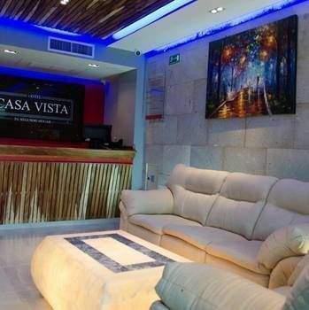 Hotel Casa Vista, Paraíso