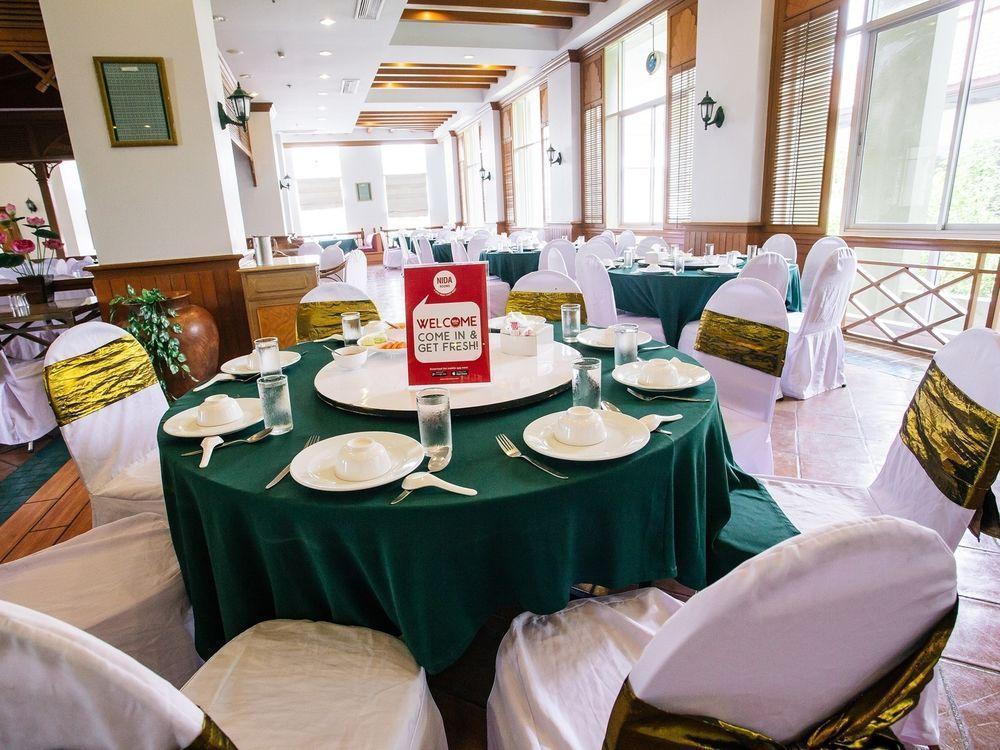 Nida Rooms Bang Kung 99 Pier, Muang Surat Thani