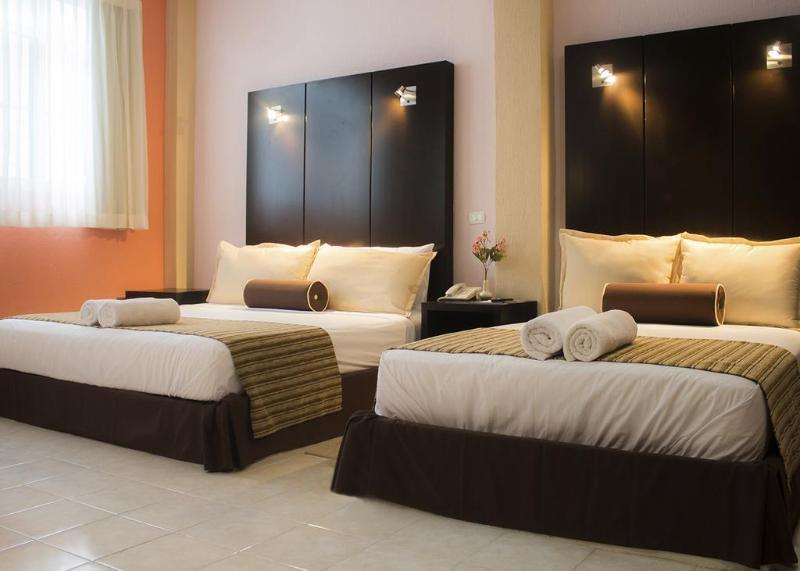 Hotel Spa Shalam, Xico