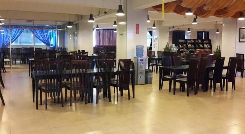 Citi Inn Sun Yat Sen Medan, Medan