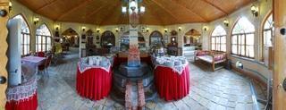 Parsian Kowsar Hotel, Tiran and Karvan