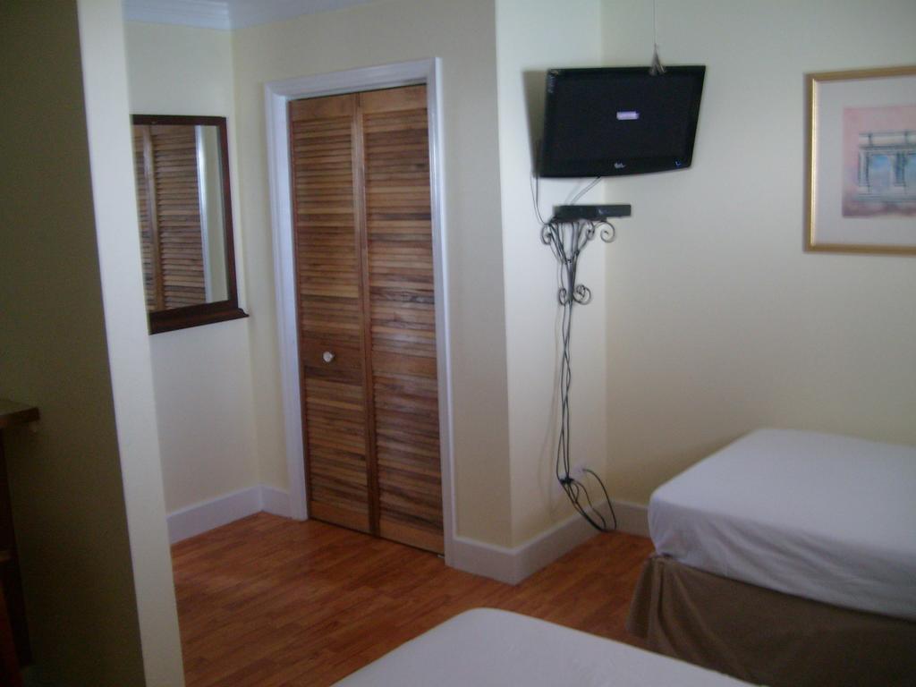 The Pointe Resort & Marina,