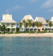 Old Bahama Bay By Ginn Sur Mer,