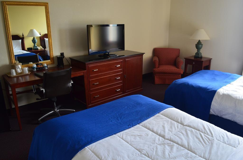 Ohio Valley Extended Stay, Ohio