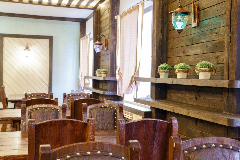 7Iya Minihotel, Ketovskiy rayon