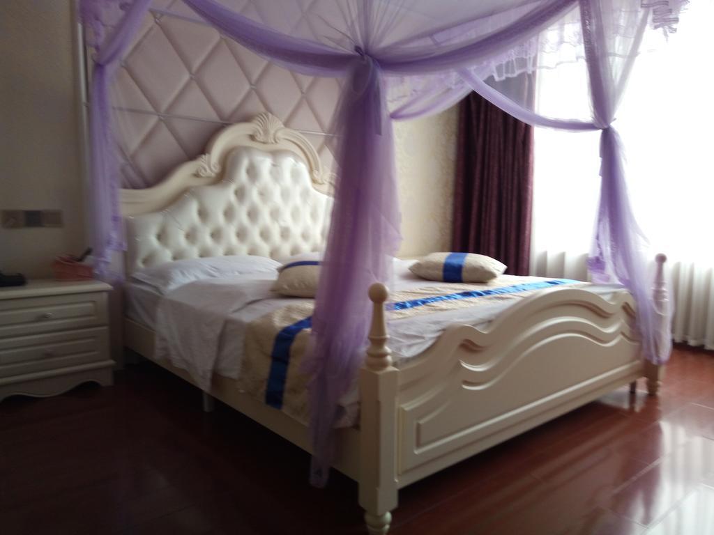 Fuhua Hotel, Leshan