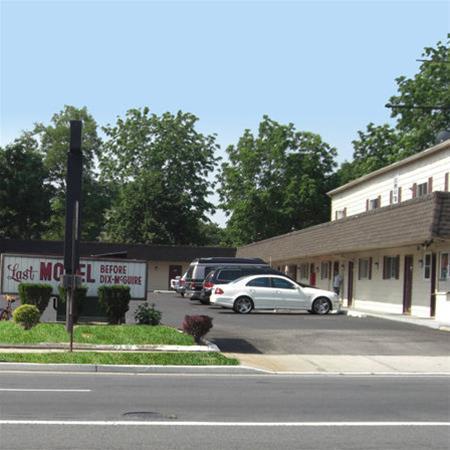 Executive Inn Pemberton, Burlington
