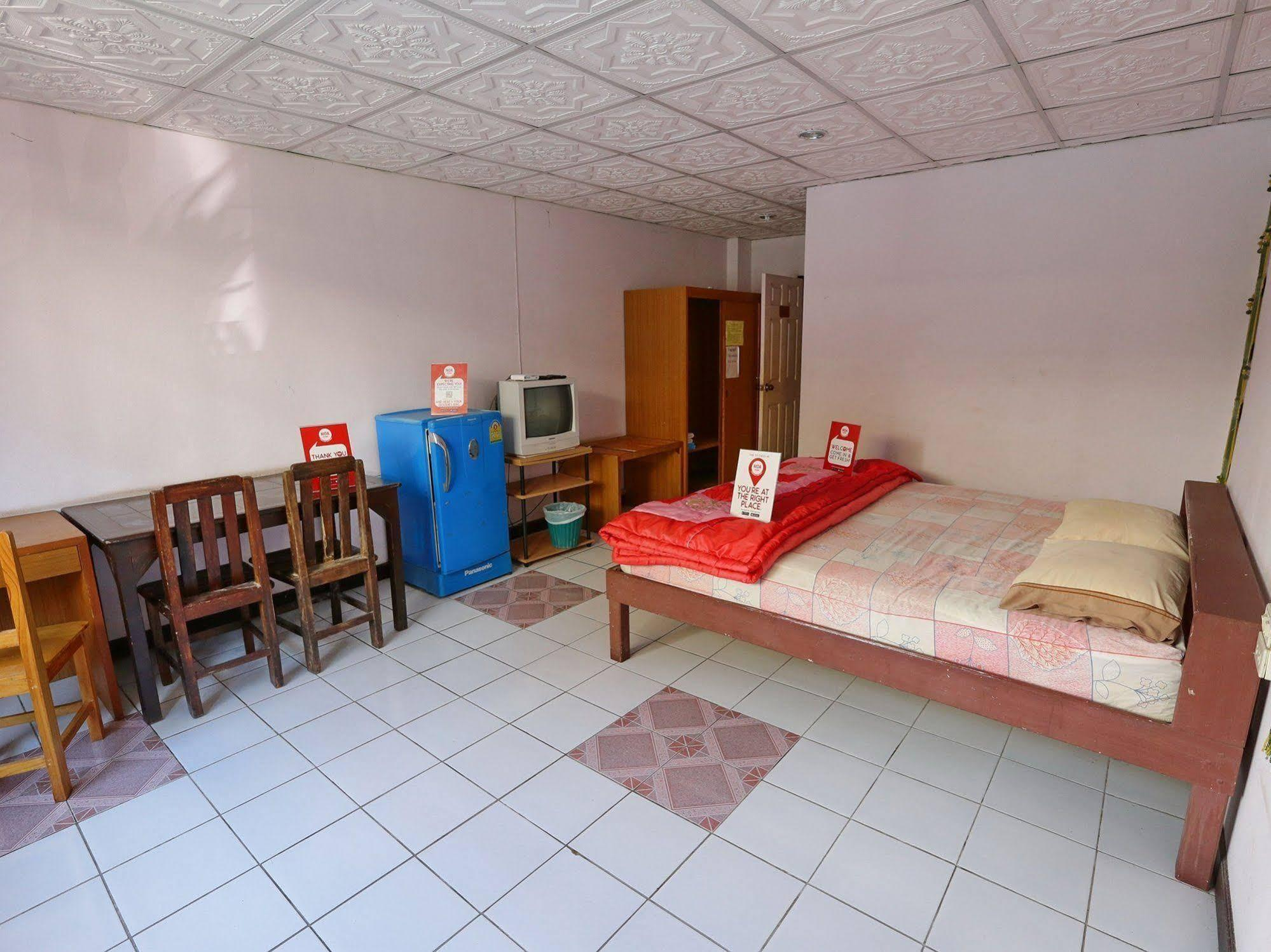 Nida Rooms Khilek Camper, Mae Taeng