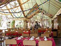 Samburu Serena Safari Lodge, Isiolo North