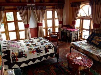 Hotel Y Cafe La Casa Del Mundo, NA