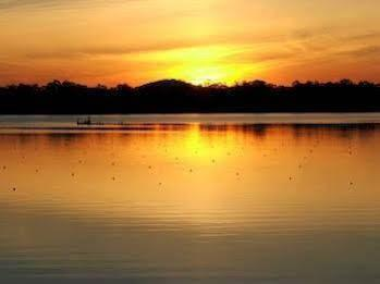 Nagambie Lakes Leisure Park, Strathbogie