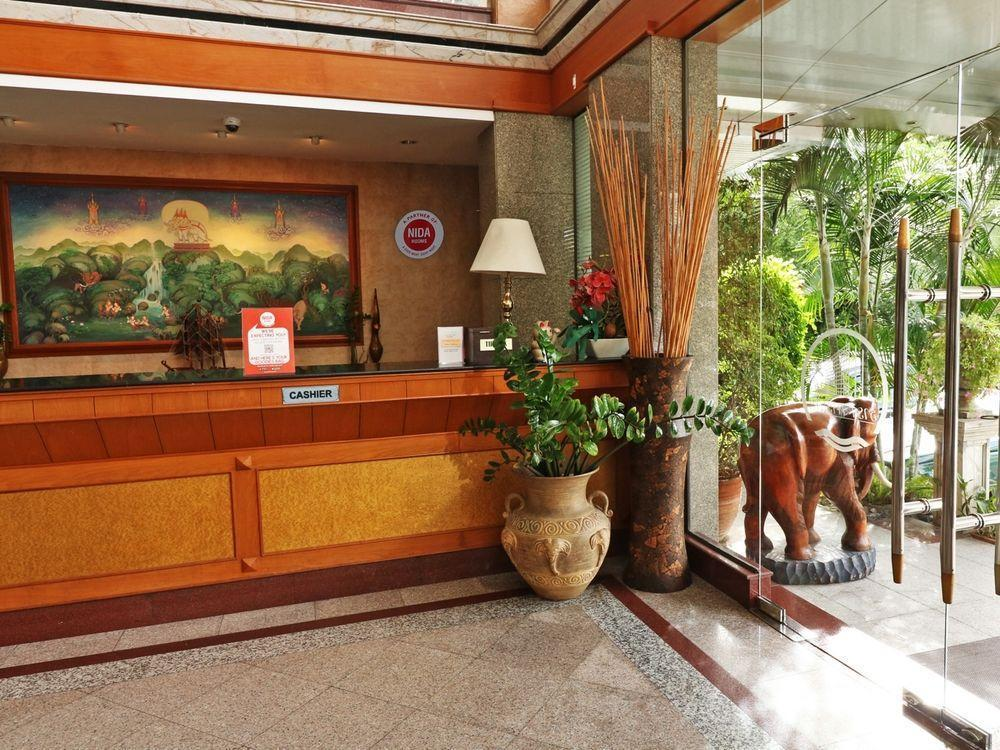 NIDA Rooms Ramkamhaeng Avenue Min Buri, Min Buri