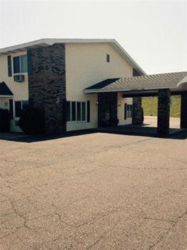 Value Host Motor Inn, Marquette