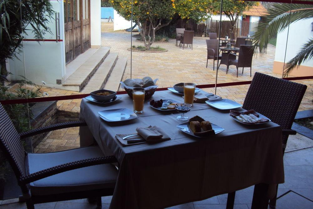 D.Maria Bed And Breakfast, Aljezur