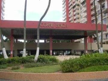 Coral Beach Apartments,