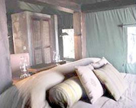Kichwa Tembo Camp, Kilgoris