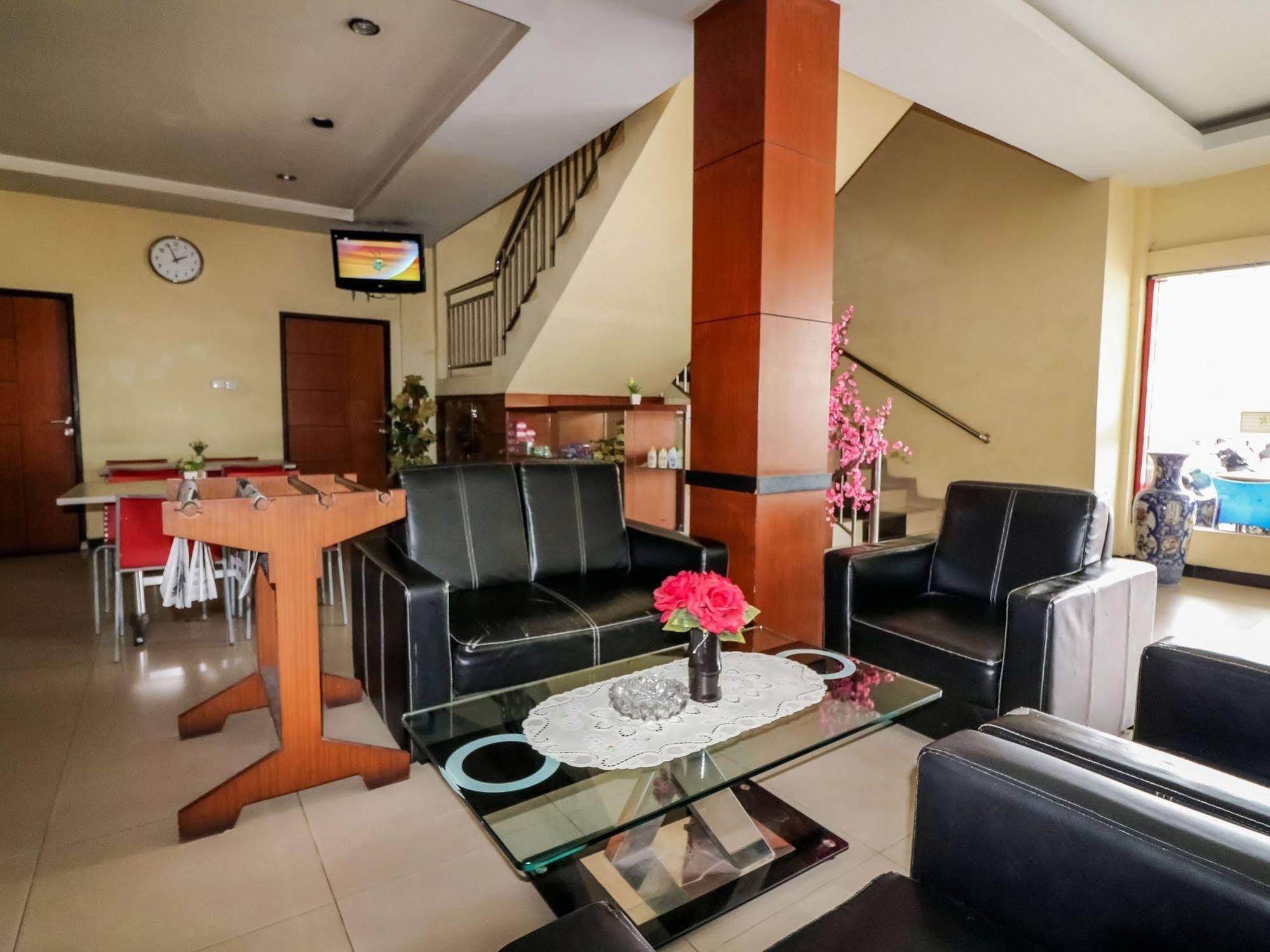 Nida Rooms Tampan Sm Amin At Parma City Hotel, Pekanbaru