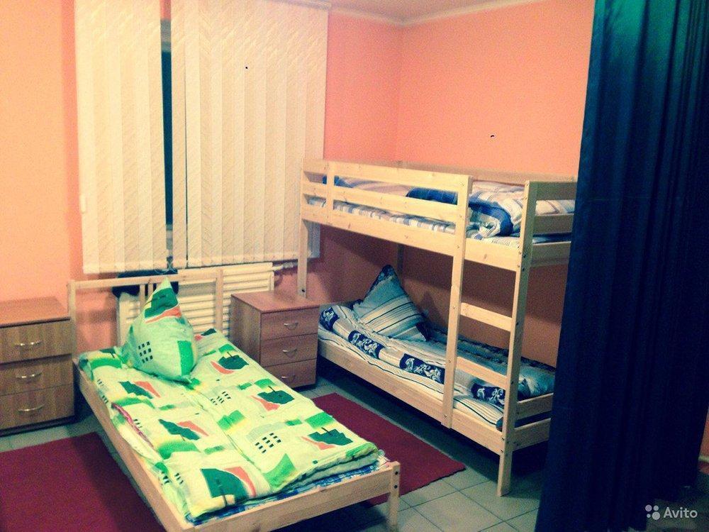 Ibis Hostel, Bessonovskiy rayon