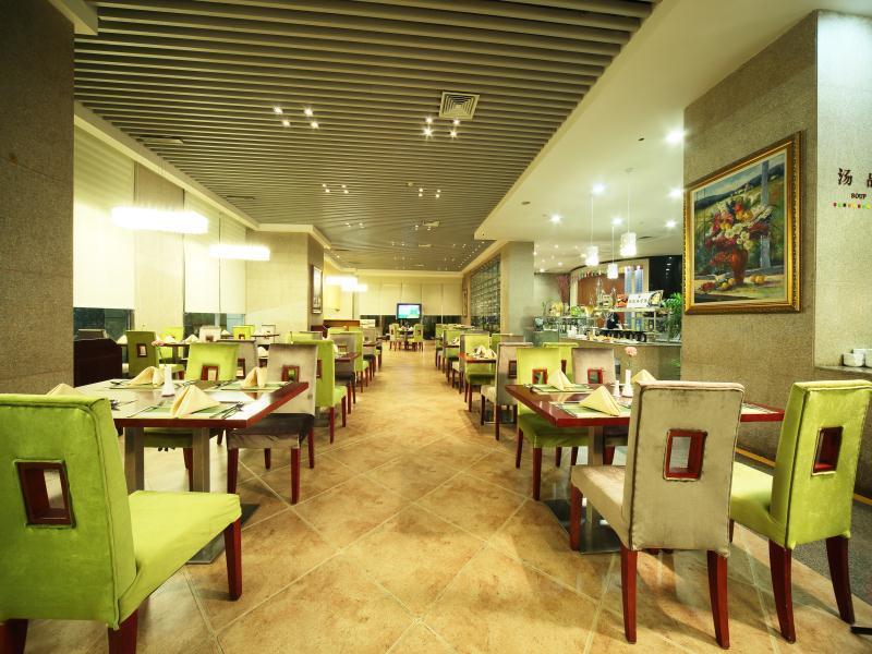 Penglai Hua Xi Hotel, Yantai