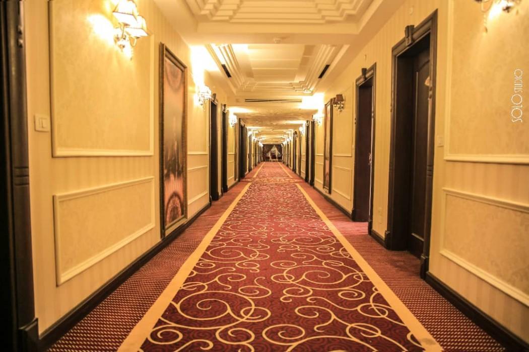 Kaisar Palace Hotel, Markaz Rif Dimashq