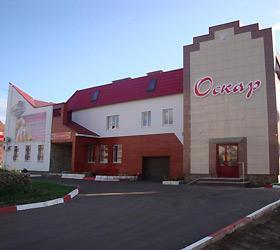 Oskar, Krasnokamskiy rayon