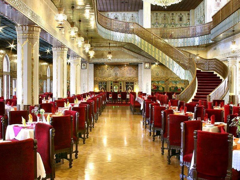 Abbasi Hotel, Tiran and Karvan