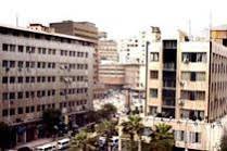Orient Gate, Markaz Rif Dimashq