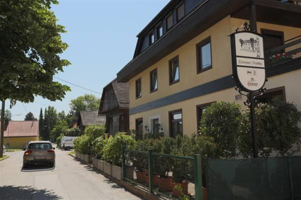 Pension Hofer, Villach