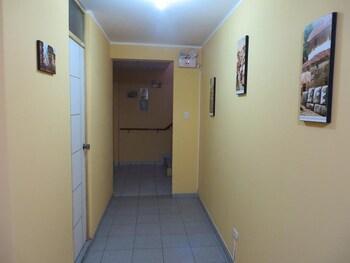 Kurmi Hostel, Callao