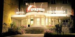 Hotel Meridian, Altayskiy rayon