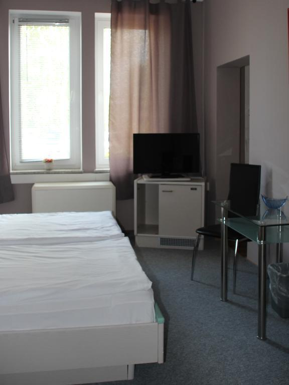Pension Anna, Rostock