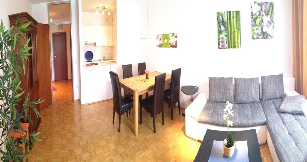 Salzburg Apartments Business, Salzburg