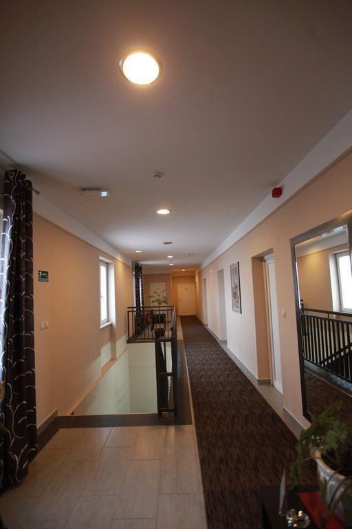 Hotel Petrijevci, Petrijevci