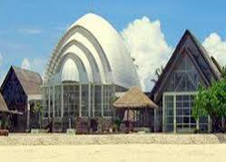 Amazing Umang Island Resort, Pandeglang