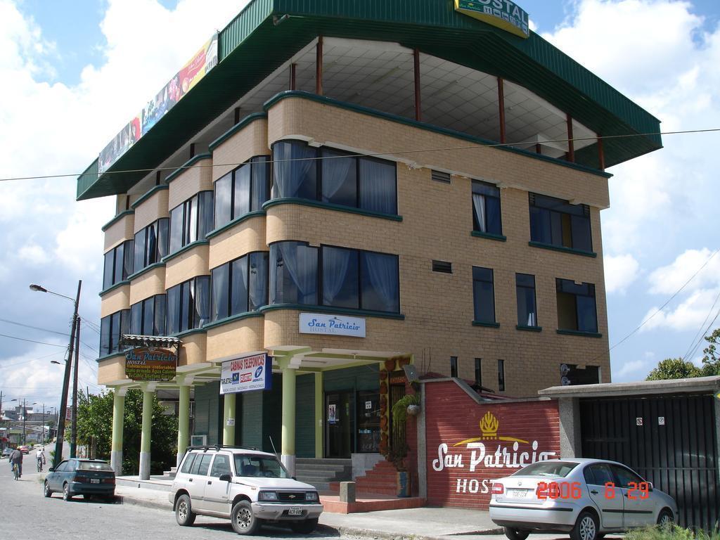 Hotel San Patricio, Pastaza
