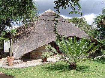 Granite Park Lodges, Bulawayo