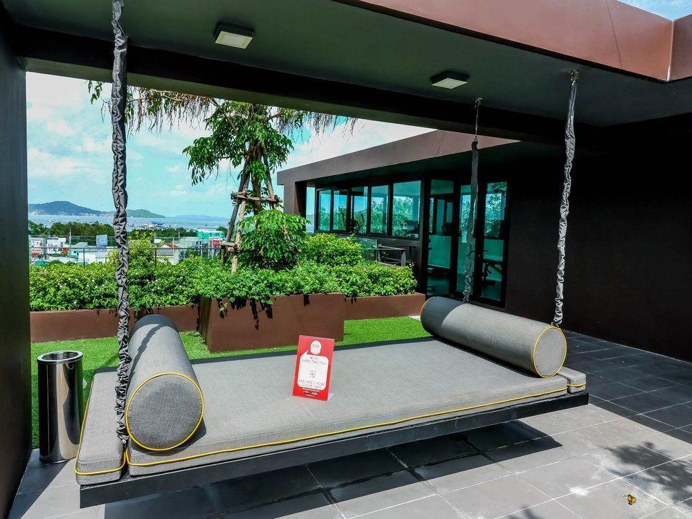 Nida Rooms Luxury Chalong Pier, Pulau Phuket