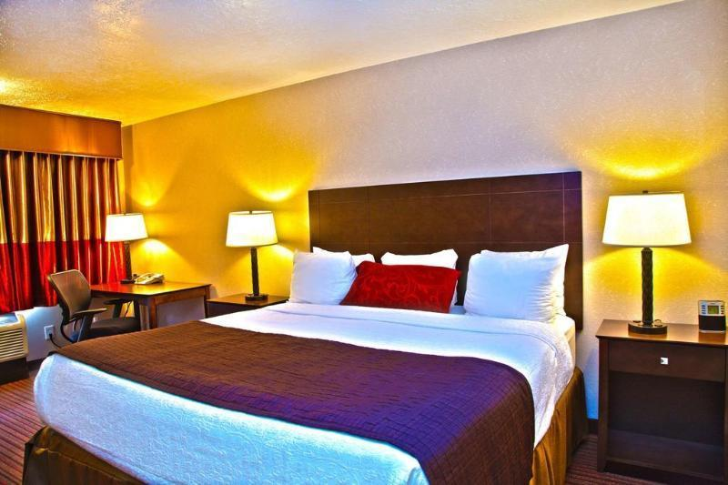 Best Western Plus Cedar City, Iron