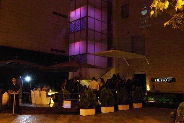 The Hotel, Libertador
