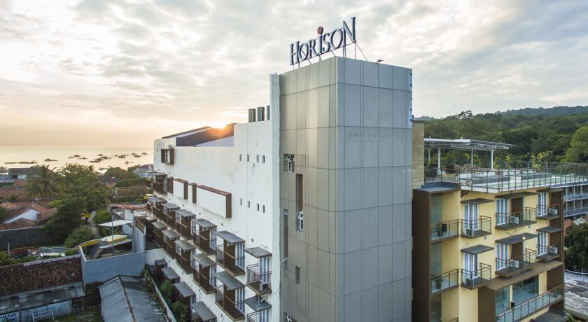 Horison Palma Pangandaran