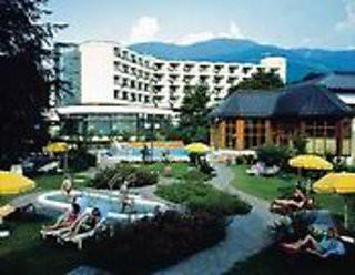 Thermenhotel Royal, Gmunden