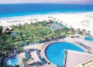 Hotel Oasis Hotel & Beach Club